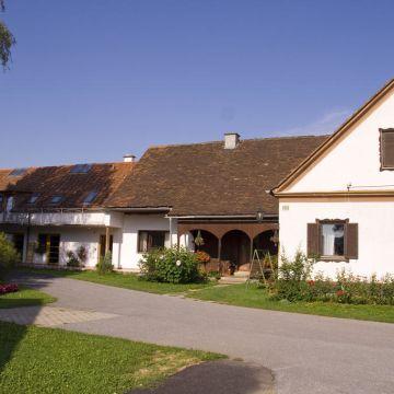 Gästehaus Kleinschuster