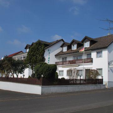 Gasthof-Hotel Waldeck
