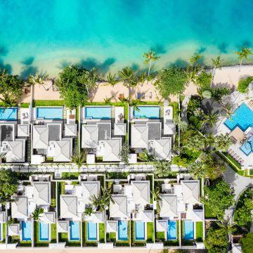 Hotel Fair House Villas & Spa