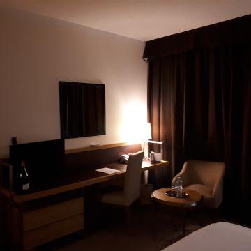 Hotel Plaza Caserta