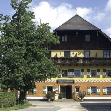 Hotel Gastagwirt
