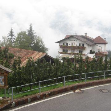 Pension Innereisererhof