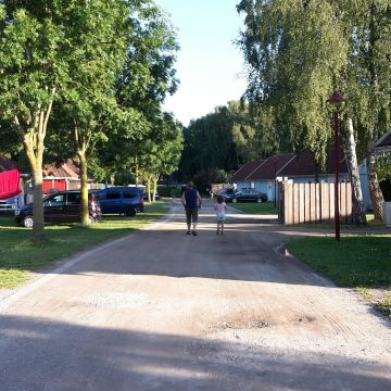 Camping- und Ferienpark Markgrafenheide