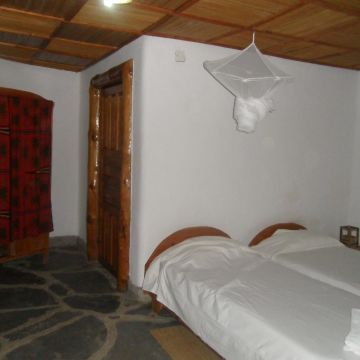 Paradise Malahide Lodge