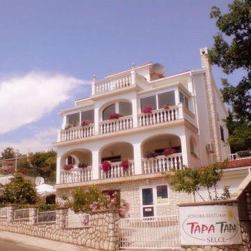 Villa Knezina