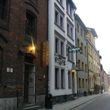 Hotel Pod Czarna Róza
