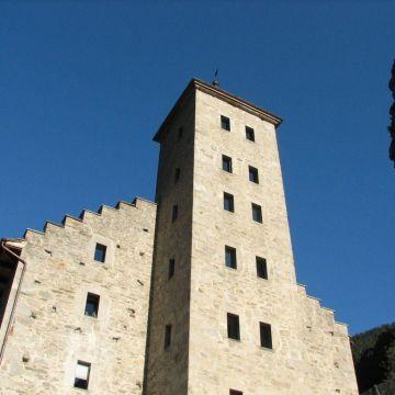Hotel Stockalperturm