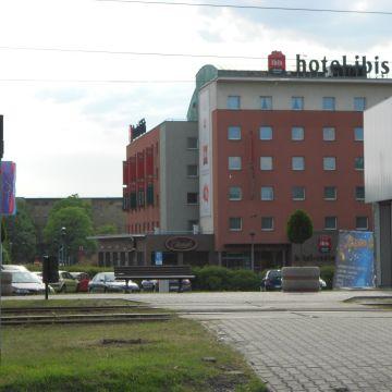 Hotel Ibis Katowice - Zabrze