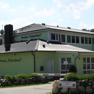 Pension Dünenhaus