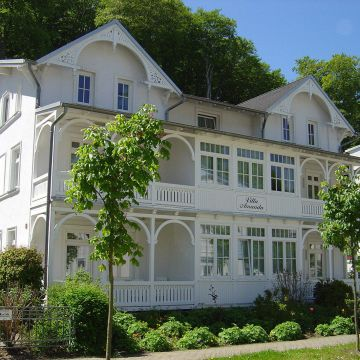 Rujana Ferienwohnungen - Villa Amanda