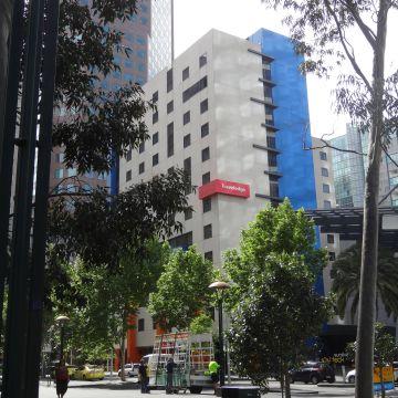 Hotel Travelodge Southbank