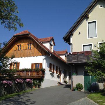 Gästezimmer Weinbau Dworschak