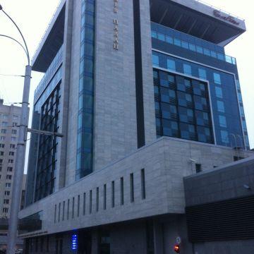 Premier Palace Hotel Kharkiv