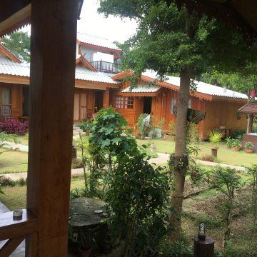 Baan Aew Pai Resort