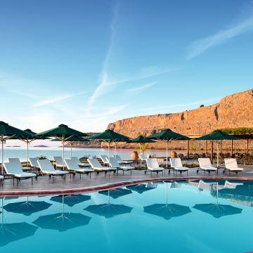 Mitsis Lindos Memories Hotel