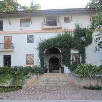 Hotel Hacienda Chichen Itza