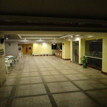 Hotel Royal Benja Palace