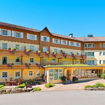 Wellness Hotel Tanne Tonbach