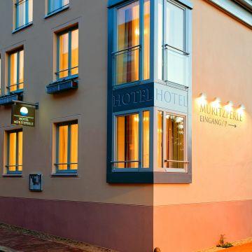 Hotel Müritzperle