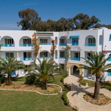 Hotel Eldorador Salammbo
