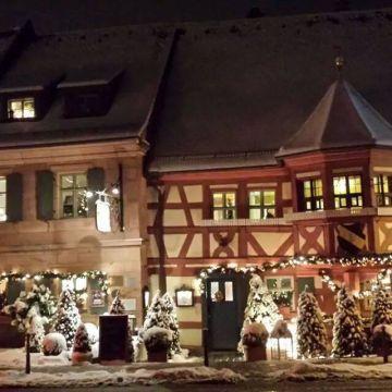 Hotel Schwarzer Adler Uttenreuth