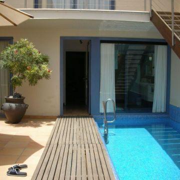 Hotel Villas Patio