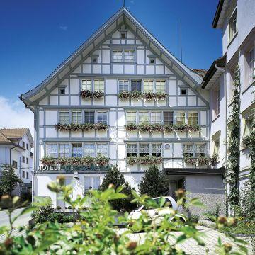 Hotel Appenzellerhof