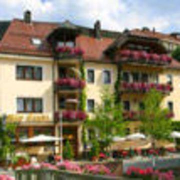 Hotel Alte Linde