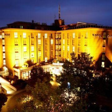Hotel Cleve by Rilano (geschlossen)