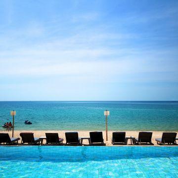 Hotel Lamai Wanta Beach Resort