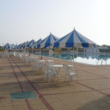 Hotel Abou Nawas Montazah