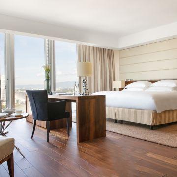 Hotel Jumeirah Frankfurt