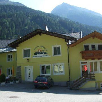 Hotel Innerfraganter Wirt