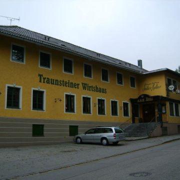 Hotel & Wirtshaus Sailer-Keller