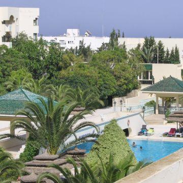 Nahrawess Hotel & Thalasso