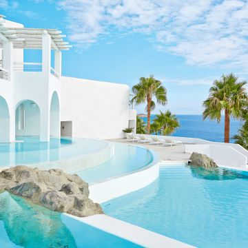 Grecotel Exclusive Resort Mykonos Blu