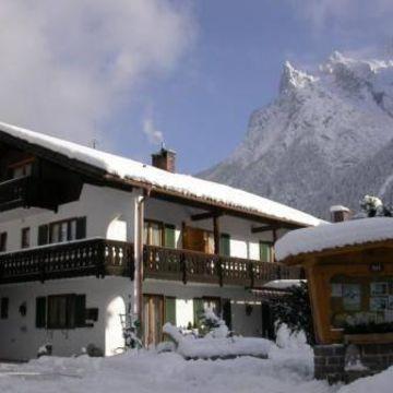 Gästehaus Manfred
