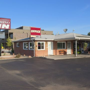 Motel El Palomino