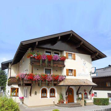 Gasthof Zur Pinzgauerin