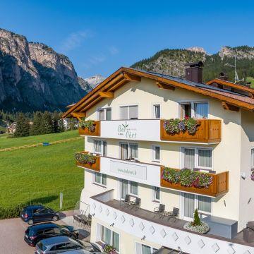 Hotel Garni Bel Vert