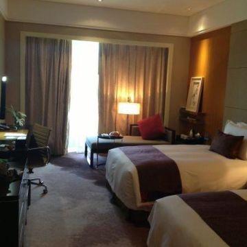 Hotel Crowne Plaza Huangshan Yucheng