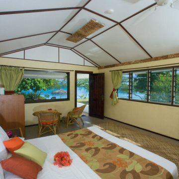 Sandy Beach Resort Tonga