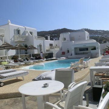 Hotel Princess Of Mykonos