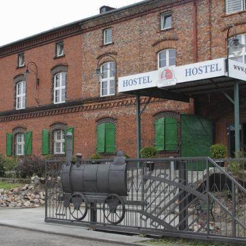 Hostel Przystanek Torun