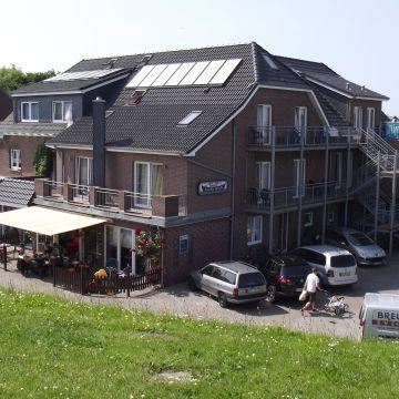 Hotel Pension Arche Noah