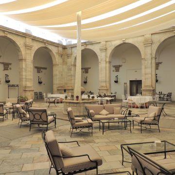 Hotel Parador de Zafra