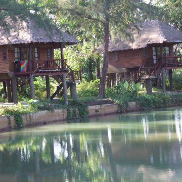 Hotel Similana Resort  (geschlossen)
