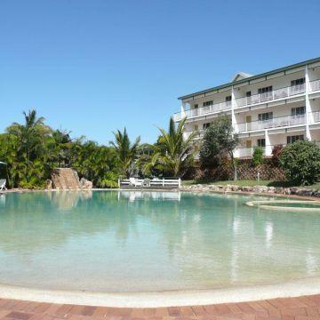Hotel Eurong Beach Resort