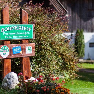 Bauernhof Bodnerhof