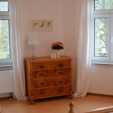Appartement Am Oranienpark